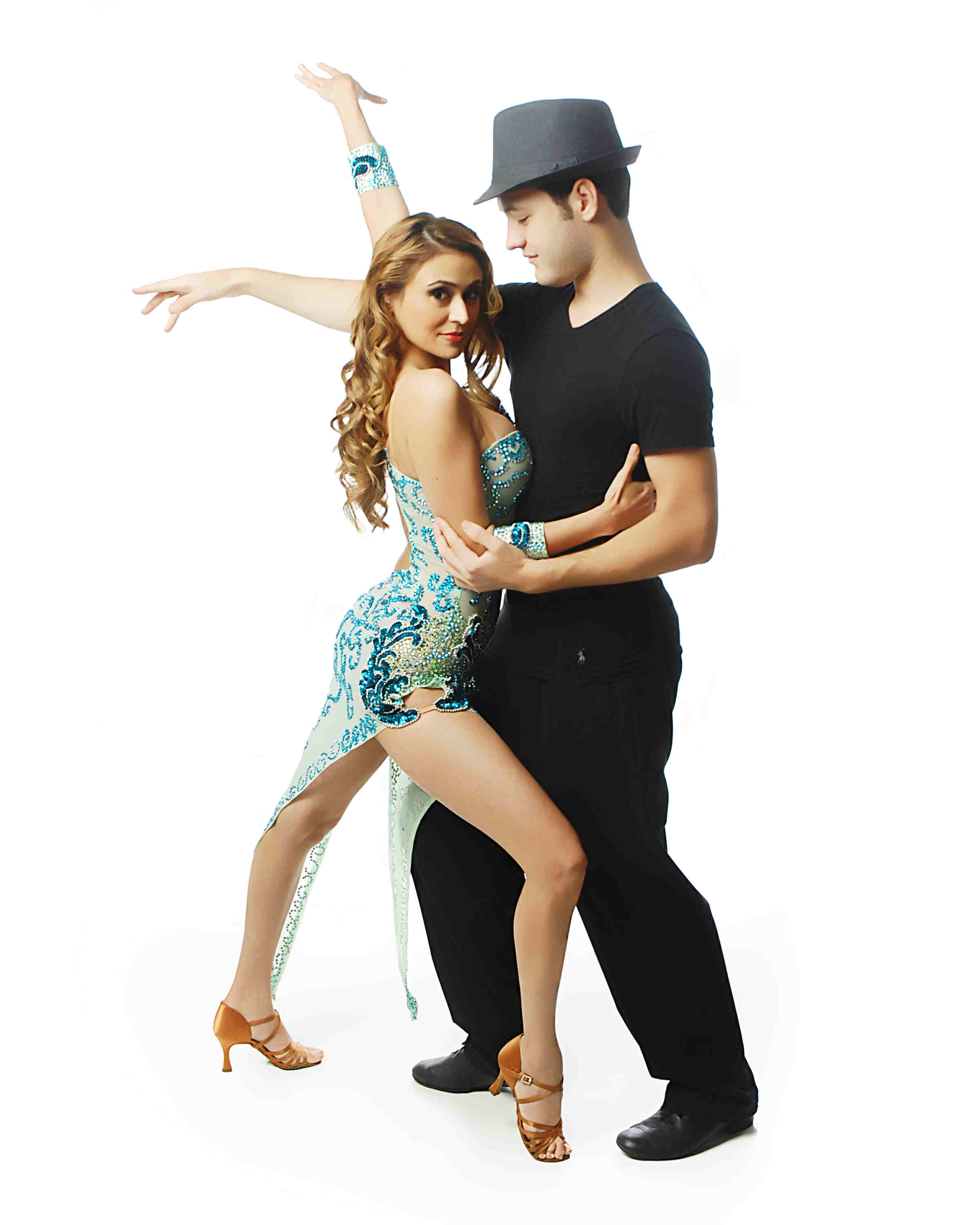 For more information on how to register for the salsa dance course, please see our